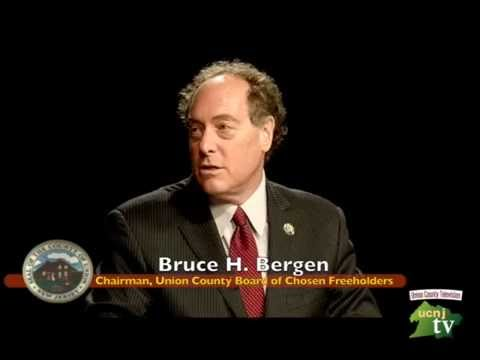 Union County - Freeholder Forum  - Union County NJ