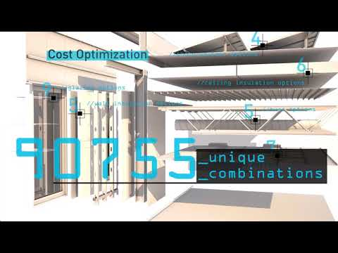 cove.tool makes buildings cost less and perform more