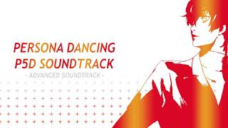 Download Wake Up, Get Up, Get Out There (Jazztronik Remix) - Persona 5 Dancing - Advanced Soundtrack