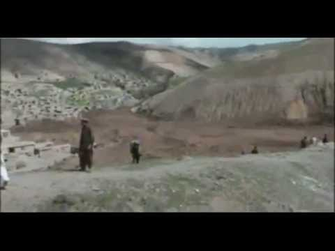 BBC News, Afghanistan landslide 'kills at least 350'