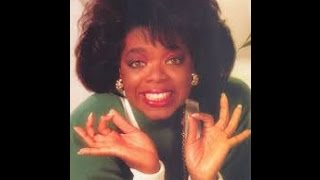 Oprah is POSSESSED by a Demon? (LOOK)