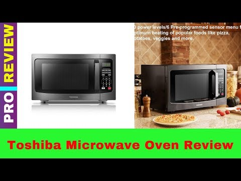 Toshiba Microwave Oven Review | Best Microwave Oven