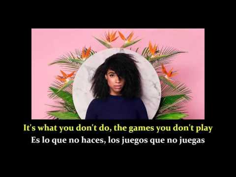 What You Don't Do - Lianne La Havas (Lyrics - sub. Español)