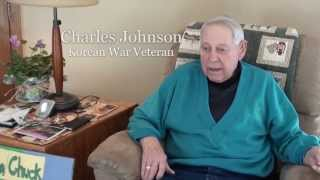 Interview With Korean War Veteran