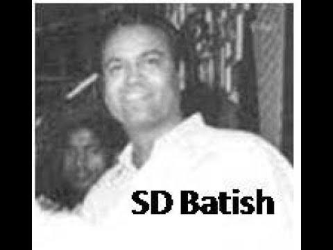 Filmi Duniya Duniya Waalo - Haar Jeet (1954) SD Batish, Shewan Rizvi