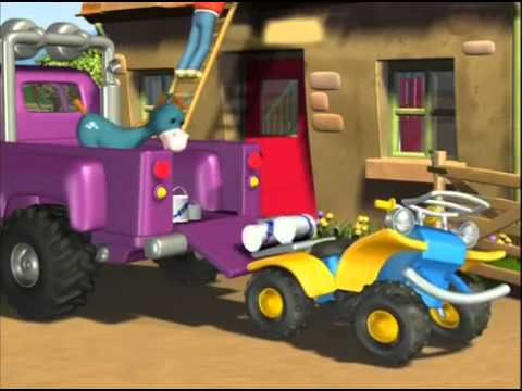 Tracteur tom le grand youtube - Tracteur tom tracteur tom ...