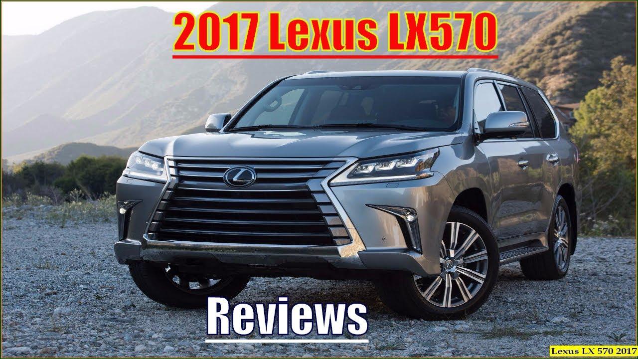 Lexus LX570 2017 - New 2017 Lexus LX570 Luxury SUV Interior .