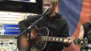 "Lifehouse - ""Broken"" LIVE from Best Buy in Thousand Oaks"