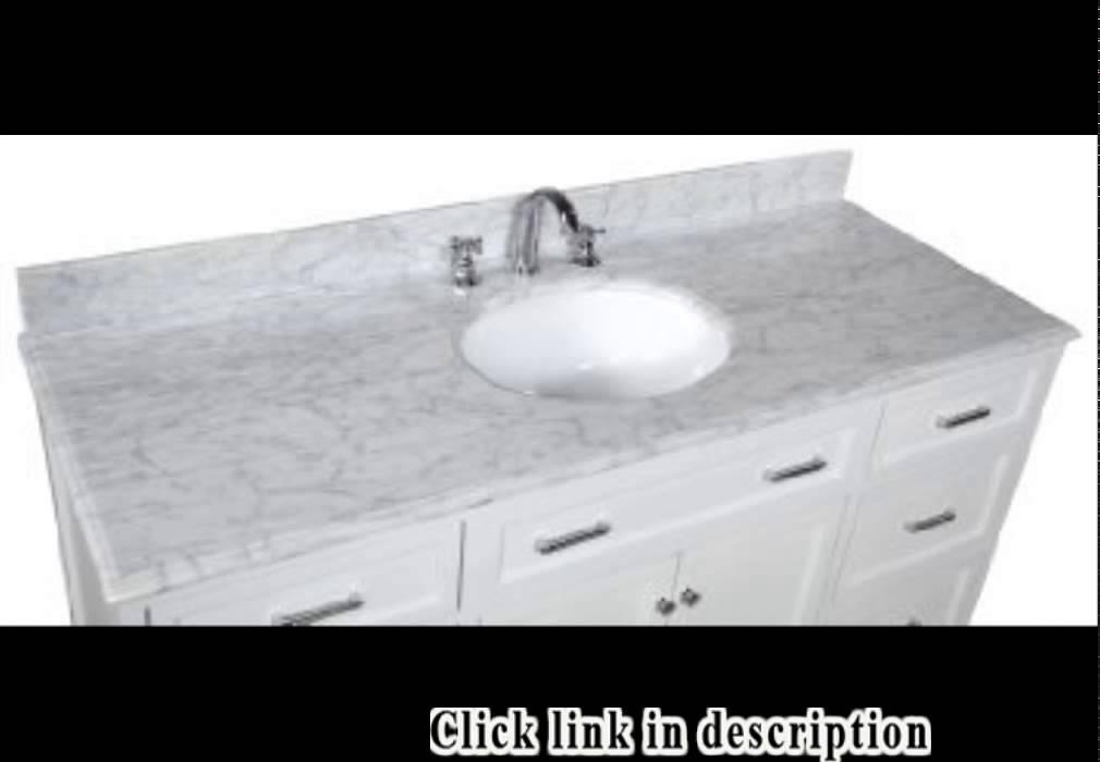 60 Bathroom Vanity Single Sink