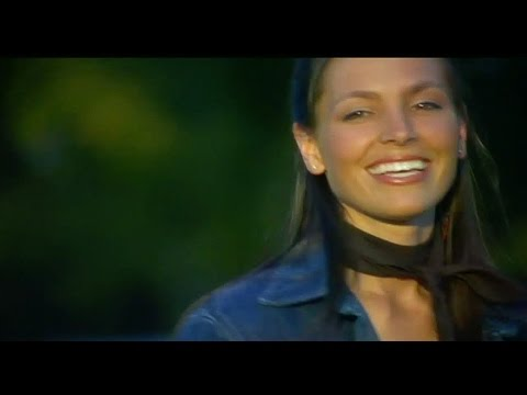 Joey Feek - 'Red' music video