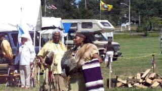 Seaconke Wampanoag Indians