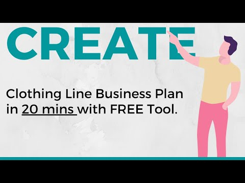 How to Start a Fashion Business Plan