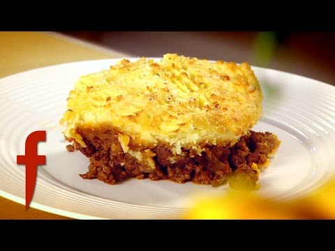 Shepherd's Pie | Gordon Ramsay's The F Word Season 3