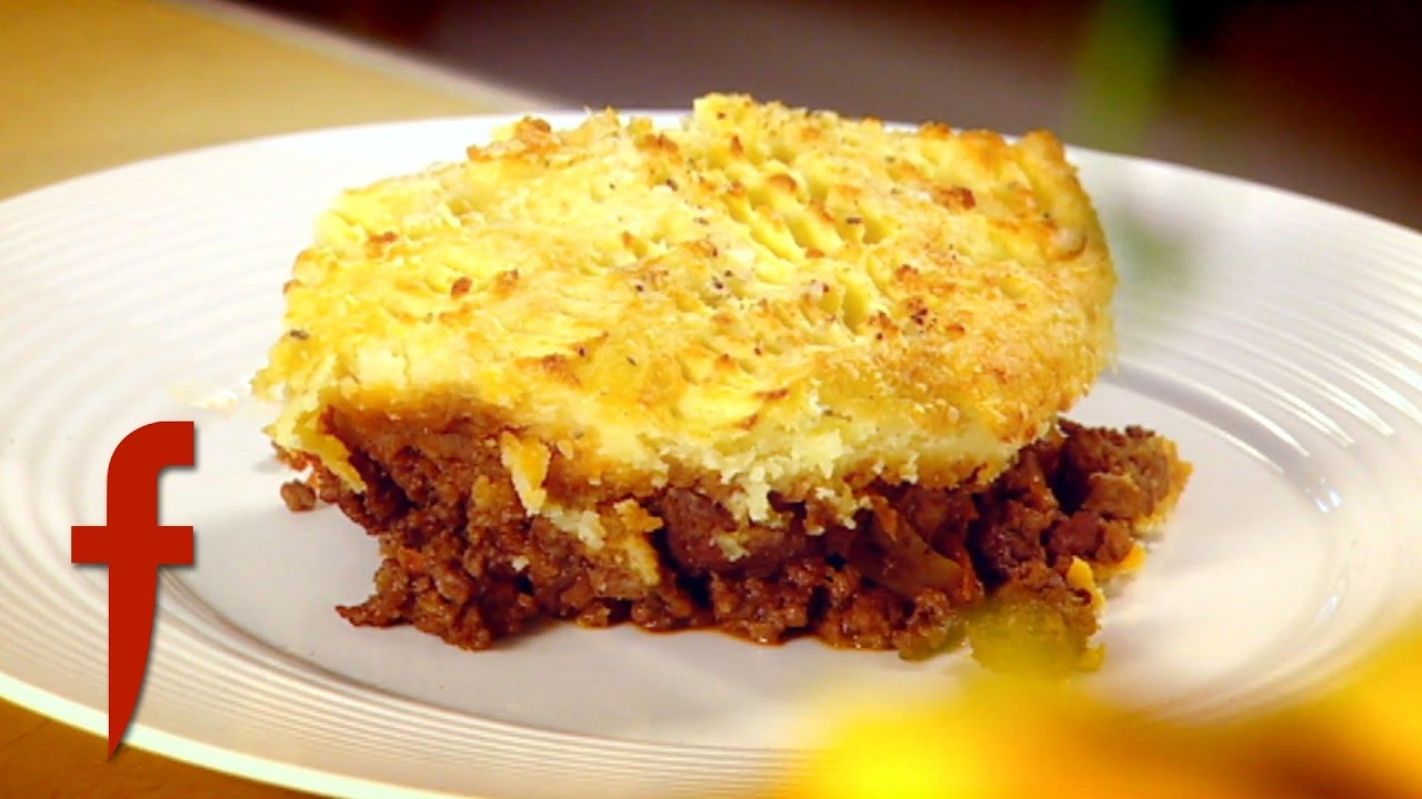 Traditional Shepherds Pie Recipe Gordon Ramsay