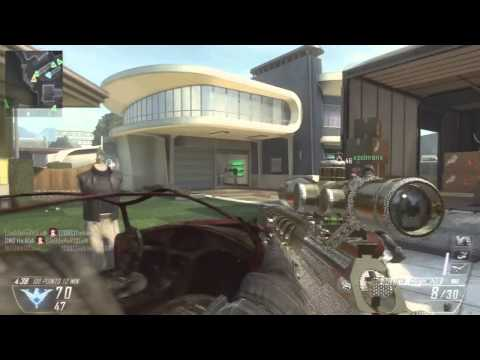 iTemp's RTC 03 w/ OMG its Ali A :: Sniping + Tough Game
