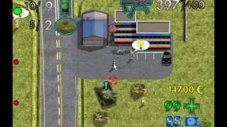 Army Tanks 3 (PC Game with 8 Languages) 2011