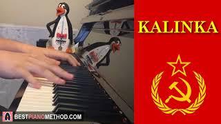 kalinka-piano-music suggestion