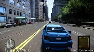 Gtaiv Subaru Boxer Engine Sound Mod V2.0