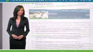 Asbestos Litigation - Mesothelioma Lawsuits - Kazan Law Firm