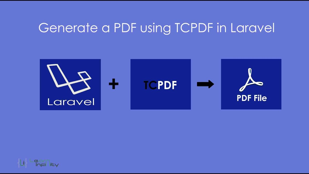 Implementing Laravel Pdf