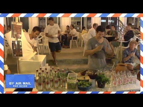 Fisherman's Village Friday night market - Bophut Beach, Thailand - Koh Samui attractions