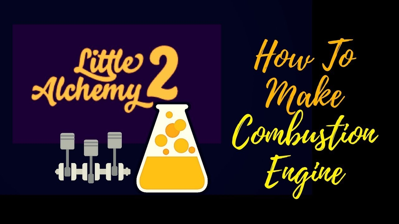 little alchemy how to make explosion