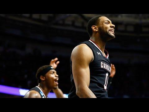 South Carolina vs. Duke: Every second-half basket for Gamecocks