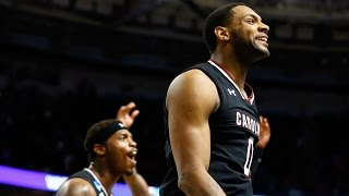 South Carolina Vs. Duke: Every Second-half Basket For Gamecocks