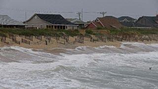 Flash floods can be just as destructive as hurricanes: Former FEMA director thumbnail