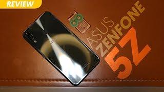 Review ASUS Zenfone 5Z, Tak Hanya Mengandalkan Snapdragon 845 Saja!