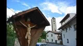 Val Venosta: MALLES VENOSTA (Mals im Vinschgau) e SLUDERNO (Schluderns) slideshow