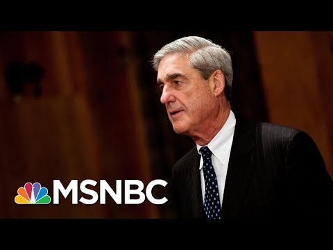 Special Counsel Robert Mueller Charges Russia-Linked Lawyer For False Statements | MSNBC