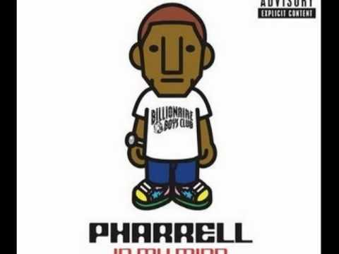 Pharrell featuring Twista - Lavish