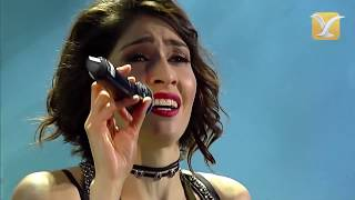 HA*ASH - Qué Hago yo? - Festival de Viña del Mar 2018 #VIÑA #CHILE #FESTIVALDEVIÑA