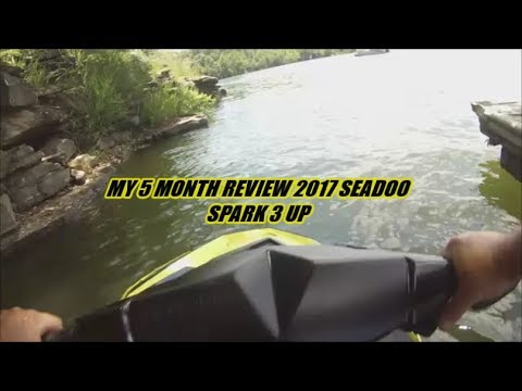 Sea-Doo Spark Top Speed Runs, Wheelies and Solas Prop Thoughts with Tune from YouTube · Duration:  12 minutes 17 seconds