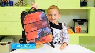 Обзор школьного рюкзака (ранца) Kite 531 модель