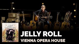 Joe Bonamassa - Jelly Roll - An Acoustic Evening at the Vienna Opera House