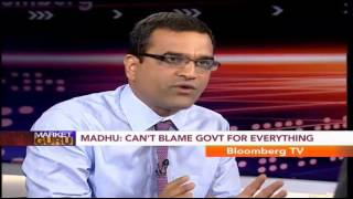 Market Guru - India Going Through Financial Emergency: Madhusudan Kela