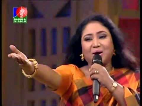 BANGLA MUSICAL | BABY NAZNIN | WWW.LEELA.TV