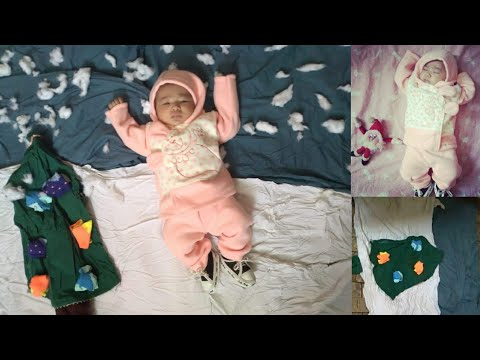 DIY Baby How I photoshoot my baby at home - DIY | Aqsa Mehmood