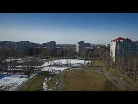 г.Невинномысск 2018