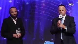 הקול הבא – מוטי רוטמן I גם כי אלך Hakol Haba – Moty Rotman I Gam Ki Elech