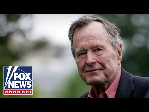 Wallace: George H.W. Bush was the greatest living American