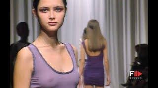 BYBLOS Spring Summer 1998 Milan - Fashion Channel