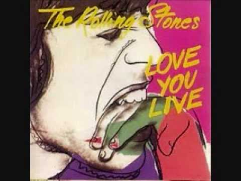 The Rolling Stones-If You Can