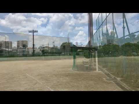 スポランド】野並公園野球場(名古屋市天白区中坪町)