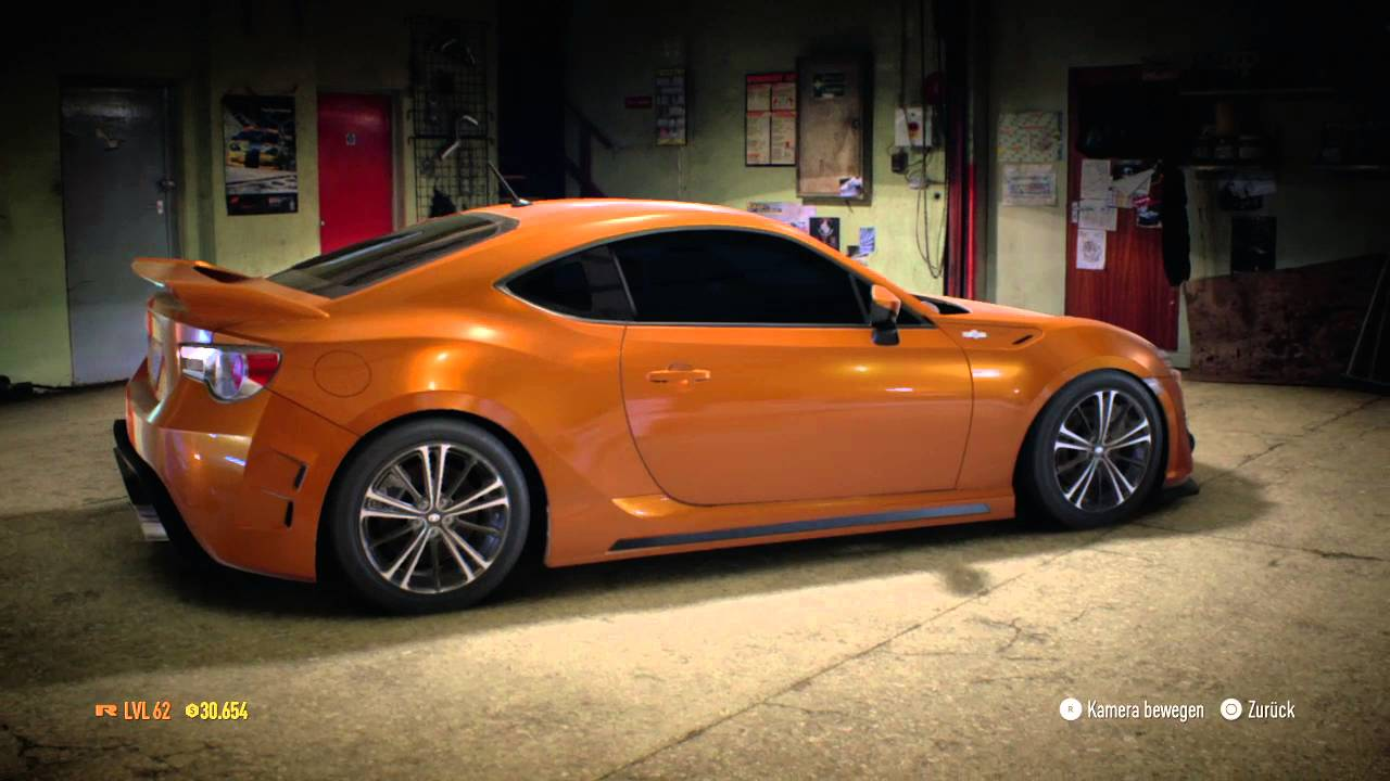 need for speed toyota gt86 tuning showcase update youtube. Black Bedroom Furniture Sets. Home Design Ideas
