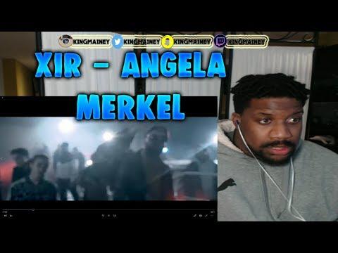 XiR - Angela Merkel Official Video