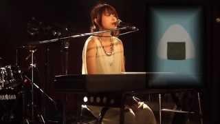 2015年4月25日 神戸VARIT 畠奈津子HP:http://make-you-happy-1983.w...
