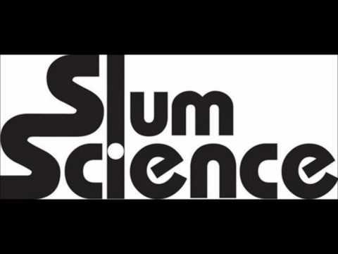 Slum Science 2012 mix